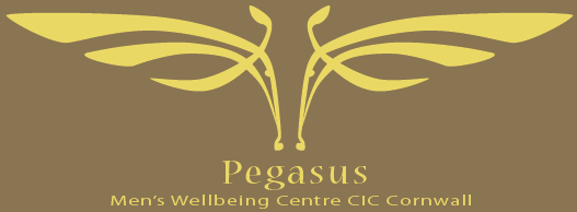 Pegasus – Men's Wellbeing Centre CIC