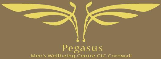 Pegasus – Men's Wellbeing Centre CIC